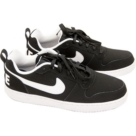 NIKE MEN'S NIKE COURT BOROUGH LOW SHOE, VAPAA-AJAN JALKINE