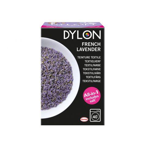 DYLON FRENCH LAVENDER TEKSTIILIVÄRI 350 G