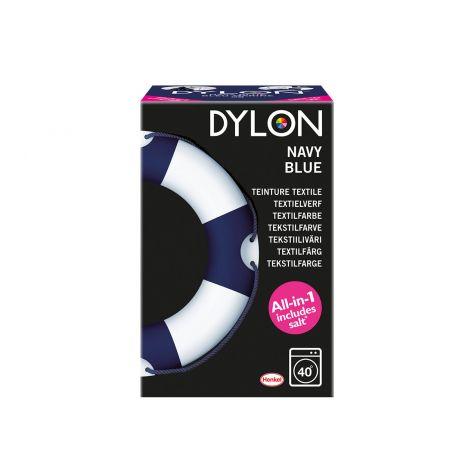 DYLON NAVY BLUE TEKSTIILIVÄRI  350 G