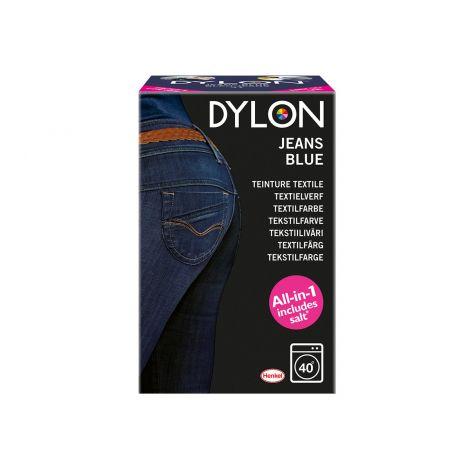 DYLON BLUE JEANS TEKSTIILIVÄRI 350 G