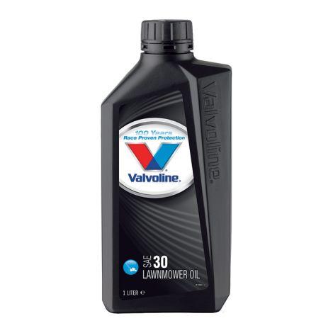 VALVOLINE LAWNMOWER OIL
