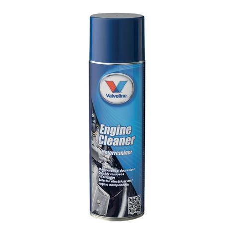 VALVOLINE ENGINE CLEANER  500 ML