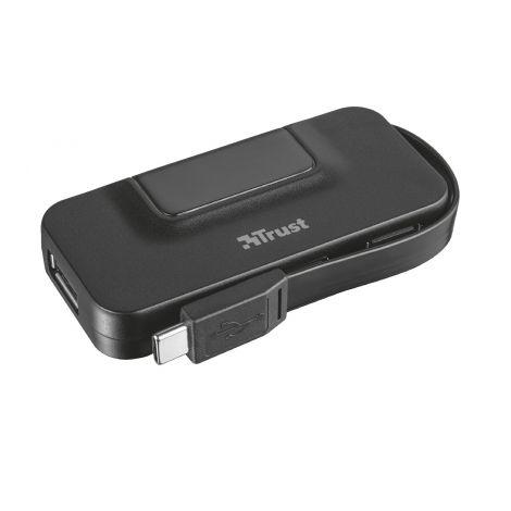 TRUST OILA USB-C HUBI 2.0 USB