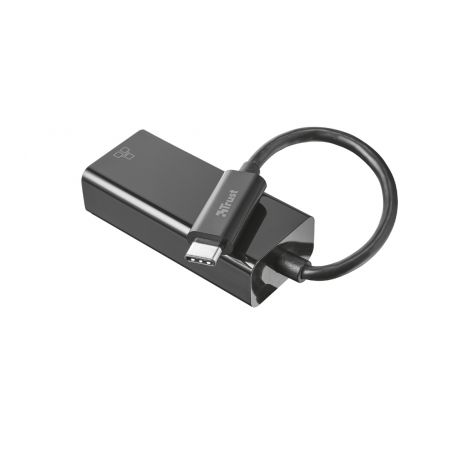 TRUST USB-C ETHERNET ADAPTERI