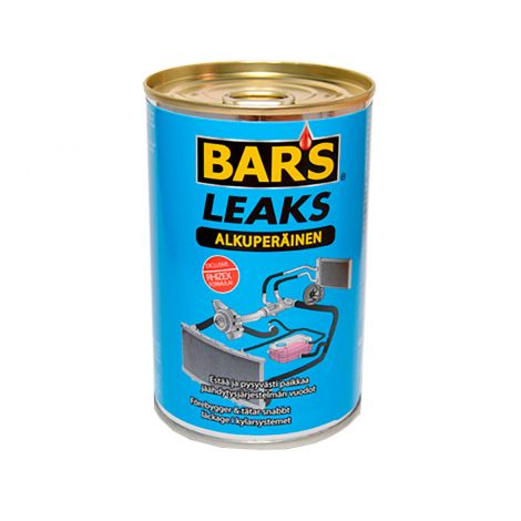BAR'S LEAKS ORIGINAL  150 G