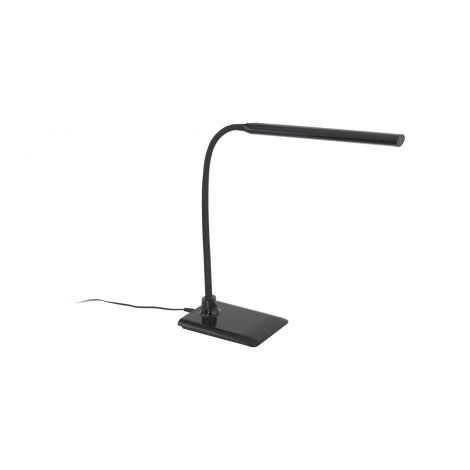 Eglo LED pöytävalaisin Laroa, musta