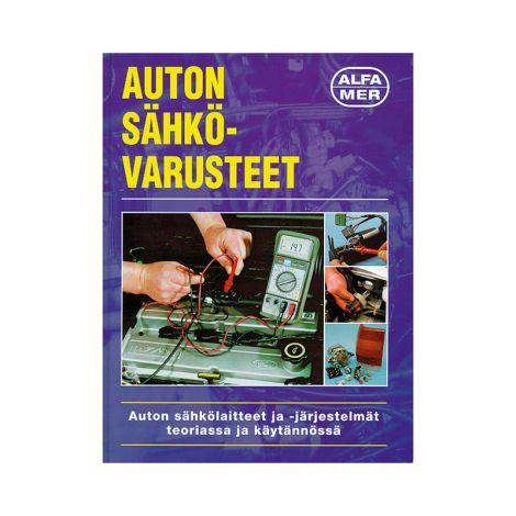ALFAMER AUTON SÄHKÖVARUSTEET