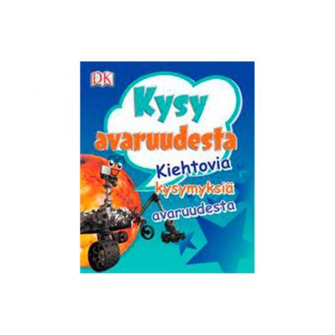 KYSY AVARUUDESTA