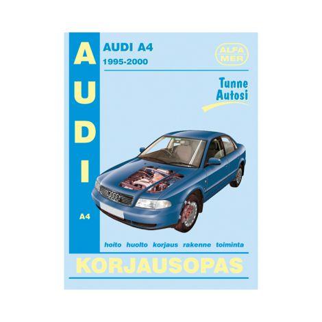 ALFAMER AUDI A4 1995-2000