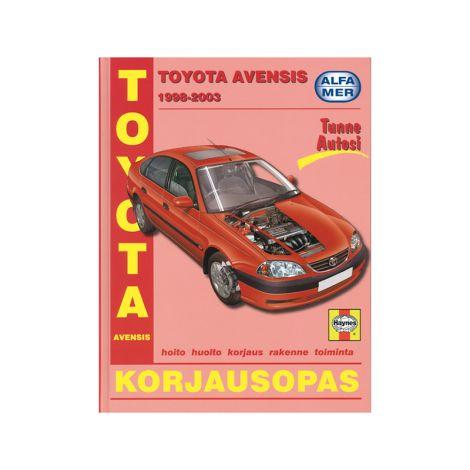 ALFAMER TOYOTA AVENSIS 1998-2003