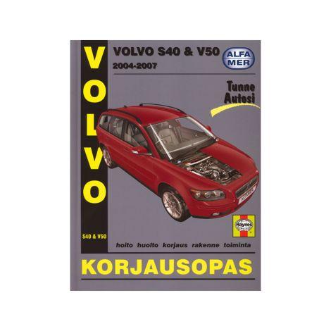 ALFAMER VOLVO S40 & V50 2004-2007