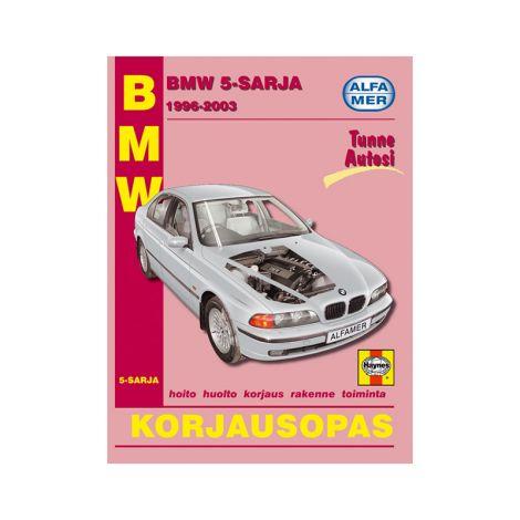 ALFAMER BMW 5-SARJA 1996-2003
