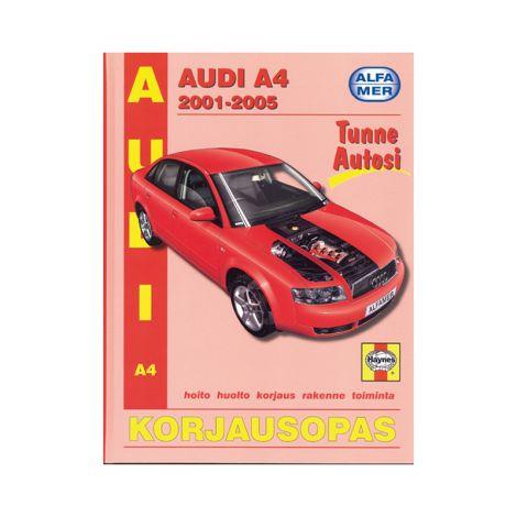 ALFAMER AUDI A4 2001-2005