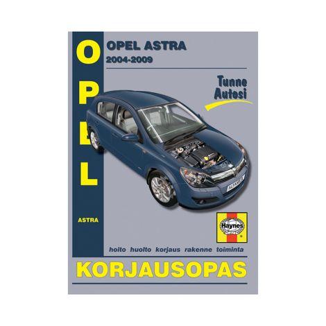ALFAMER OPEL ASTRA 2004-2009