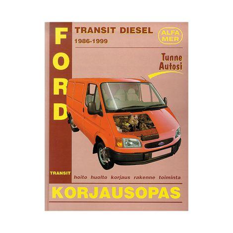 ALFAMER FORD TRANSIT 1986-1999