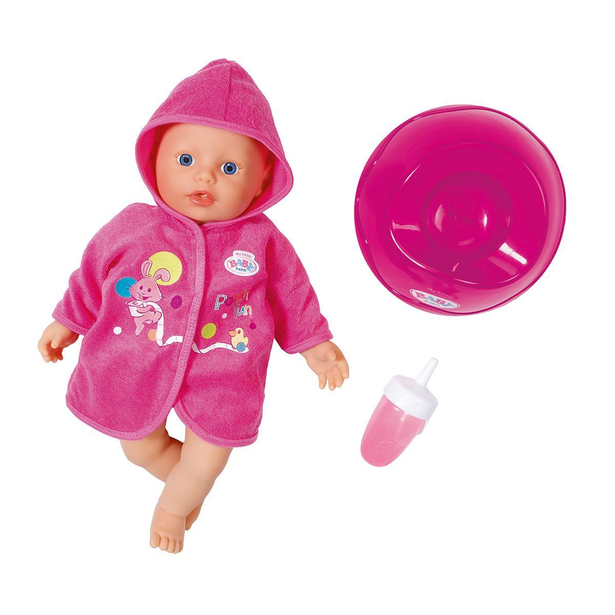 ca03b2a85 my little baby born nukke ja potta