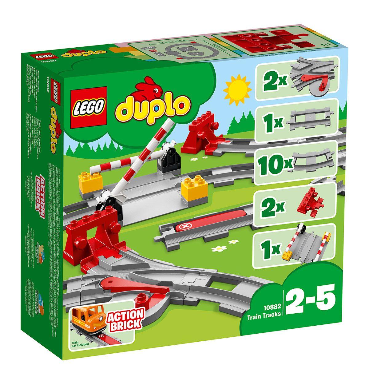 Lego Duplo Town 10882 Junarata